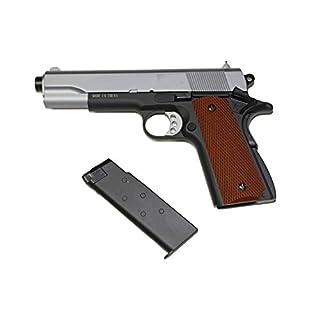 Softair Vollmetall Pistolen Colt 1911 Sig Sauer Walther H&K Heckler & Koch Beretta BGS A1 G25 G13B G13S G13G uvm. Softair Kugeln Munition Premium Qualität aus Deutschland von ETU24 (BGS A2)