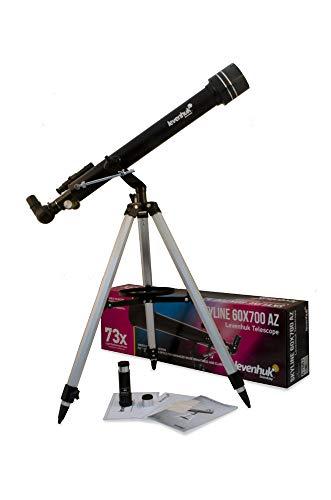 Telescopio Levenhuk Skyline 60х700 AZ