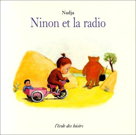 Ninon et la radio