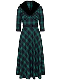 Amazon.co.uk  Voodoo Vixen - Dresses   Women  Clothing 579891565