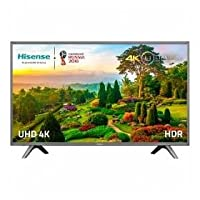 "Hisense H49N5700 49"" 4K Ultra HD HDR Smart LED TV"