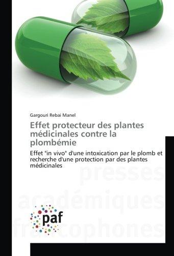 effet-protecteur-des-plantes-mdicinales-contre-la-plombmie