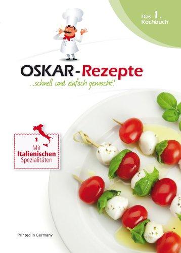 Oskar Kochbuch Eins