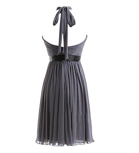 KA Beauty - Robe - Femme Lavande