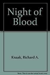 Title: Night of Blood Dragonlance Novel Minotaur Wars