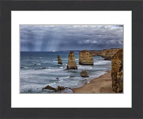 framed-print-of-apostle-sunbeams