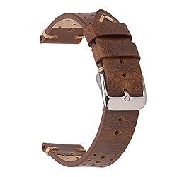 EACHE - Damen Herren -Armbanduhr- PN45-YBR-22