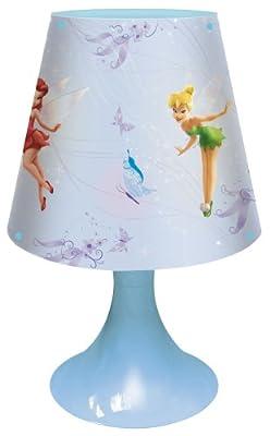Decofun 87152 Tischlampe Fairies von FUNINVEST N.V bei Lampenhans.de