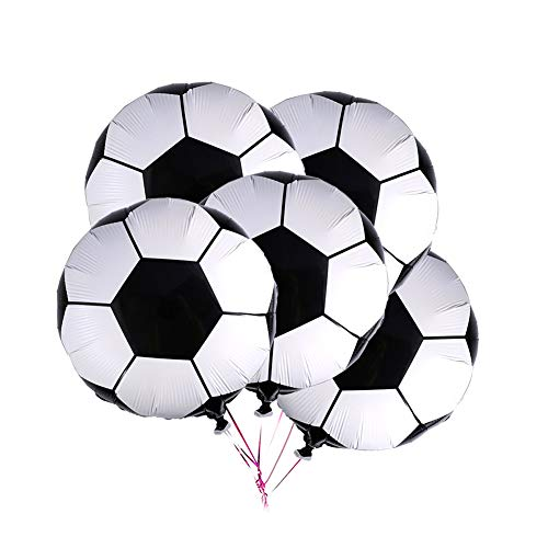 ons 18Zoll Aluminium Folienballon Mylar Ballons für Start-Geburtstags-Party-Dekoration ()