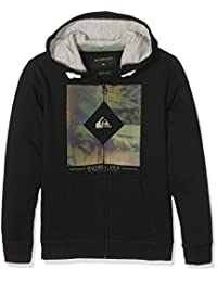 Quiksilver Diamond Day Sweat-shirt Garçon