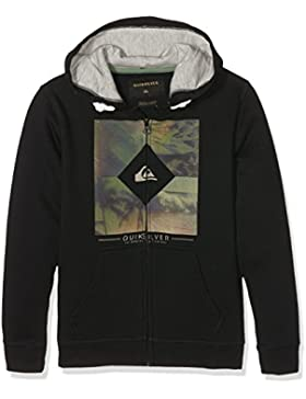 Quiksilver Jungen Diamodayziyou B Otlr Fleece Top