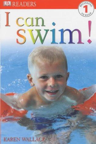 I Can Swim!