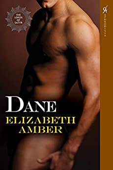 Dane (The Lords of Satyr) by [Amber, Elizabeth]