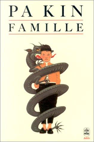 Famille par Pa Kin
