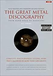 The Great Metal Discography, Volume 2