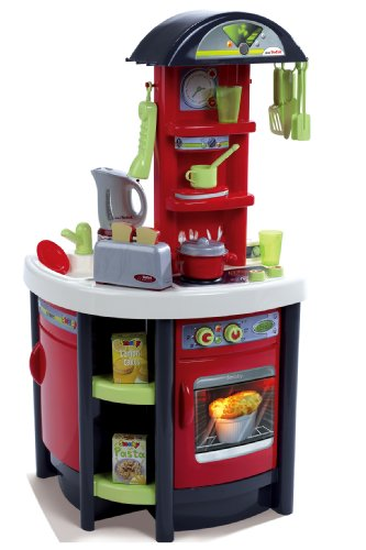 Preisvergleich Produktbild Smoby 24295 - Studioküche 2007