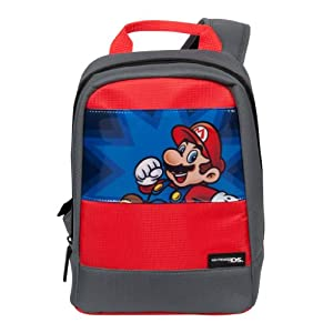 Super Mario Mini Sling Bag