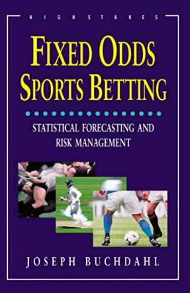 sports fixed odds betting