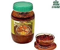 The Grand Sweets & Snacks Pavakkai Thokku (500g)