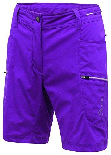 Dare 2B Damen Surmount Shorts, wasserabweisend Violett