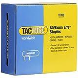 Tacwise 0382 Häftklammer, grå