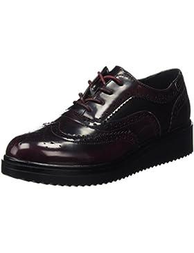XTI - Zapato Sra. C. Burdeos ., Scarpe Donna
