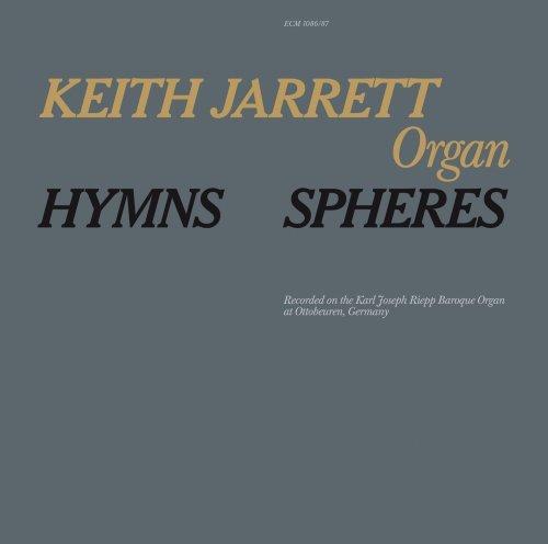 Hymns - Spheres