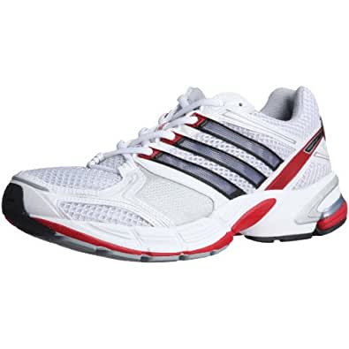 adidas Response Cushion 19 Running Shoes, Size UK7 White
