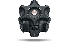 KanDao Obsidian R - Professionelle 3D VR 360 Kamera 8K