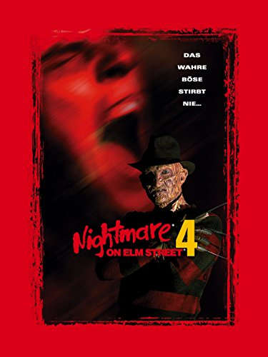 Nightmare on Elm Street 4 Film