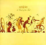Genesis: A Trick of the Tail (Audio CD)