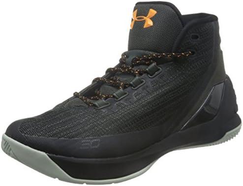 Under Armour Curry 3 Basketball Basketball Basketball Scarpe B01N7ROP5U Parent | Nuovo design diverso  | In Linea  | Nuovi Prodotti  | Qualità primaria  9fc05f