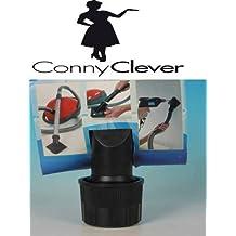 Polvo de humos filtro para aspiradora al trabajar con taladros para botellas de vino el polvo de perforación-cabezal aspirador para aspiradora