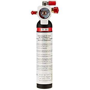 bca Float Cylinder AI Black