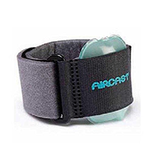 Aircast Ellenbogenbandage gegen Epicondylitis / Tennisellenbogen