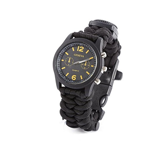 yogogo-survival-bracelet-avec-montre-compass-flint-allume-feu-scraper-whistle-vitesse-pour-le-randon