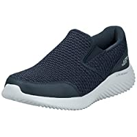 Skechers Bounder, Men's Shoes, Blue, 10 UK (45 EU)