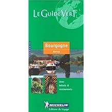 Bourgogne : Morvan