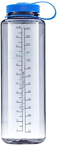 Nalgene 'Everyday Weithals Silo' - 1,5 L, grau