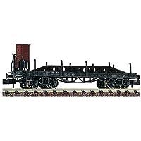 Fleischmann N FL de vagón construcción, SSK k.p.e.v.