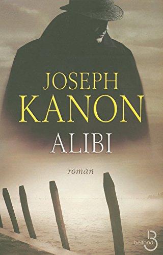 Alibi par Joseph KANON
