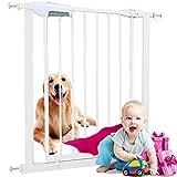 Best Gates di sicurezza del bambino - Pratico Neonato per bambini Cancello di sicurezza per Review