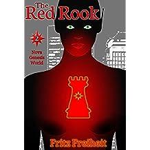 The Red Rook (Nova Genesis World Book 2) (English Edition)
