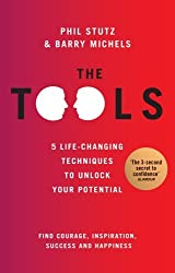 The Tools by Phil Stutz (2013-01-03)