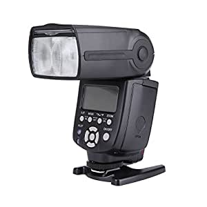 YONGNUO YN560 IV 2.4GHZ Blitz Speedlite Wireless Transceiver Integrierte für Canon Nikon Panasonic Pentax Kamera