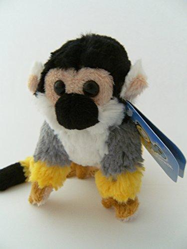 - Pippi Langstrumpf Affe Kostüm