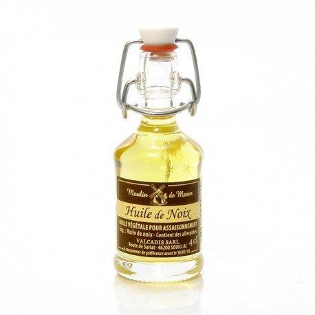 huile de noix moulin du val