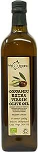 Mr Organic Organic Extra Virgin Olive Oil 1000ml