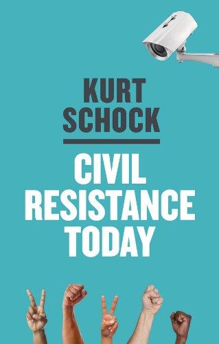 Civil Resistance Today U-schock