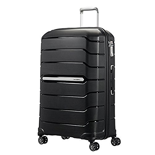 valigia-trolley-samsonite-4-ruote-ultraleggera-flux-75-cm-nera-espandibile
